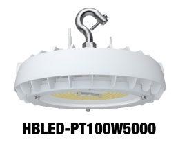 High Bay DEL – Canarm – HBLED-PT100W5000