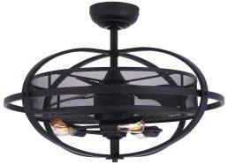 Ventilateur – Cyra – Canarm – CF24CYR3BK