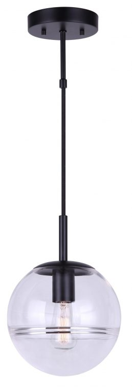 Suspension Simple – Neo – Canarm – IPL1051A01BK