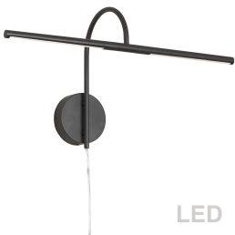 Lampe à Tableau Del – Dainolite -PICLED-242-MB