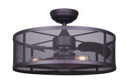 Ventilateur – Arris – Canarm – CF24ARP3ORB