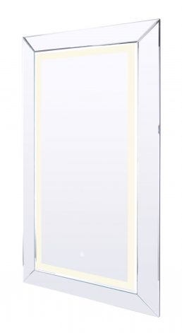 Miroir DEL – Canarm – LMV01W2442D