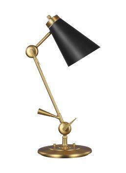 Lampe De Table – Signoret – Feiss – TT1061BBS1