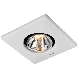 Lampe Chauffante à Une Ampoule 161M Broan