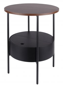 Table D'appoint HUTTON 203494-04TZ