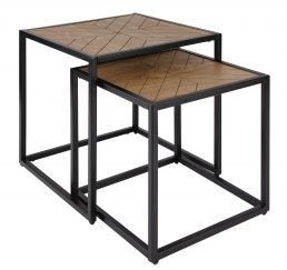 Ensemble De Table BIRKETT 203601-01
