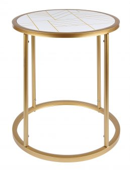 Table D'appoint HARLO 203602-01