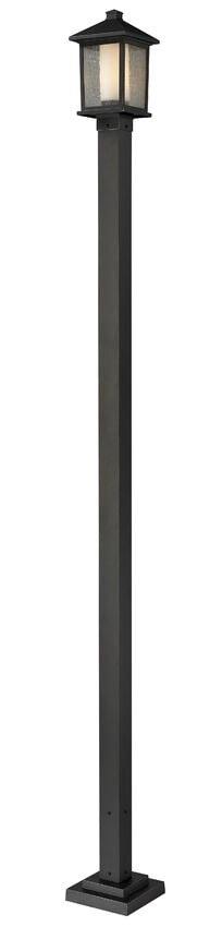 Luminaire Sur Poteau – Mesa – Z-Lite – 538PHM-536P-ORB