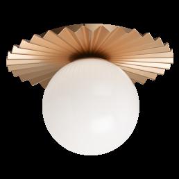 Plafonnier – Modern Ruff – Matteo – X83111MGOP