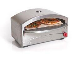 24PIZ-S Four à Pizza à Gaz Propane Pour L'extérieur